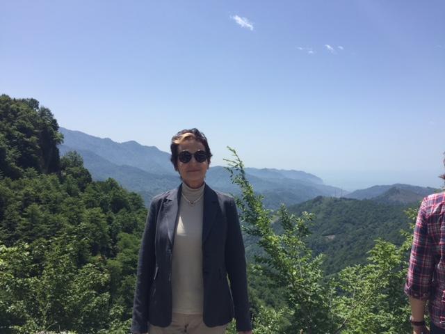 Nurol Korosunun Doğu Karadeniz Gezisi