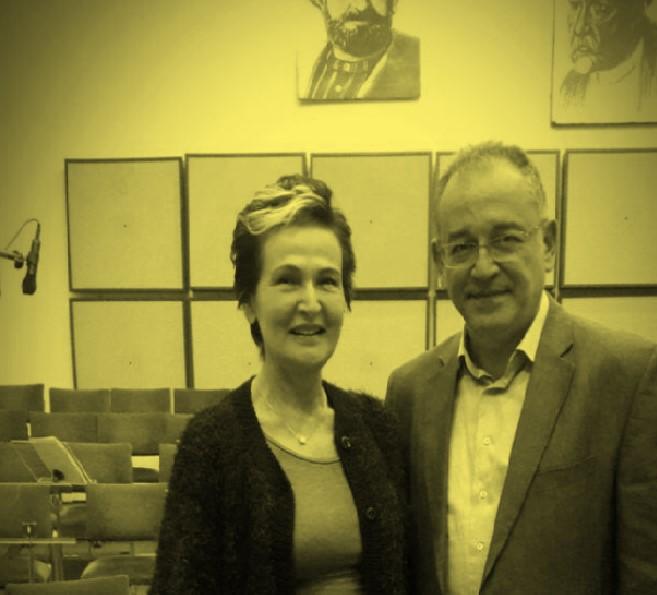 Nurol Korosu TRT Ankara Radyosunda………..
