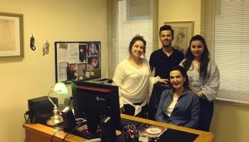 Türk Psikoloji Öğrencileri Çalışma Grubu Röportajı