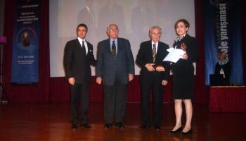 Ödül Törenleri