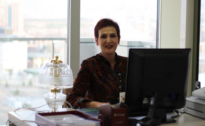 Prof. Dr. Sirel Karakaş