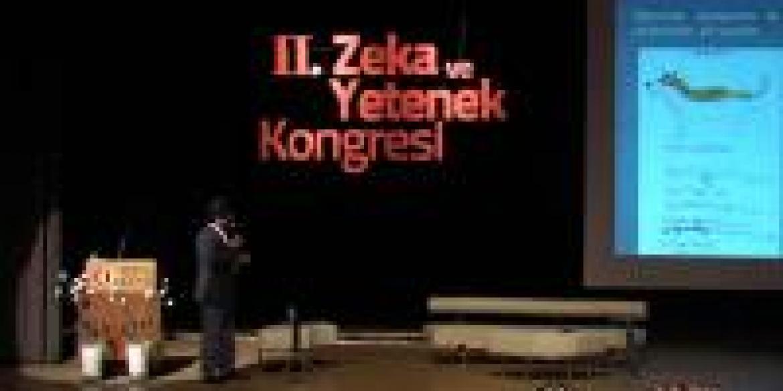 2. Zeka ve Yetenek Kongresi