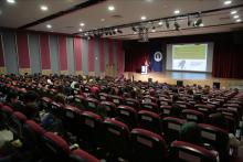 Okan Üniversitesi Psikoloji Günleri-XII
