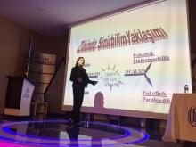 İSTANBUL GELİŞİM ÜNİVERSİTESİ 4. PSİKOLOJİ GÜNLERİ
